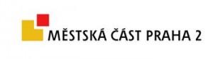 Praha-2-logo-bar